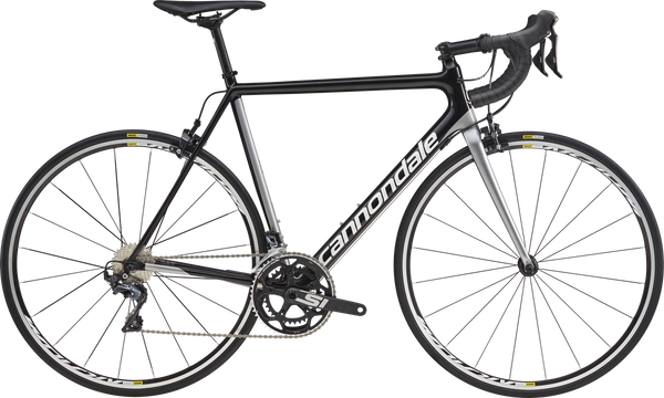 2018 Cannondale SuperSix EVO Ultegra