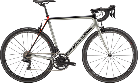 2019 Cannondale SuperSix EVO Hi-Mod Dura-Ace Di2