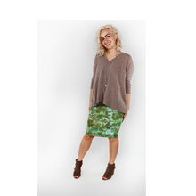 Load image into Gallery viewer, Small Midi Pencil Skirt