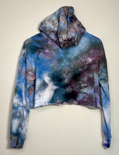 Load image into Gallery viewer, XS Lightweight Cropped Hoodie
