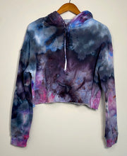 Load image into Gallery viewer, Medium Lightweight Cropped Hoodie