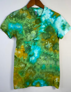Medium Fitted Cotton T-Shirt