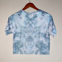 Load image into Gallery viewer, Small Organic Cotton Cropped T-Shirt