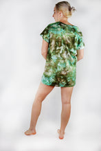 Load image into Gallery viewer, Medium Rolled Sleeve Tee Shirt Dress