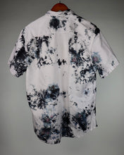 Load image into Gallery viewer, XL Short Sleeve Stretch Oxford Button Down