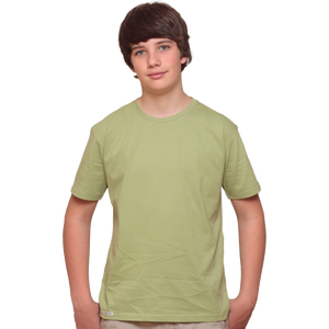 Youth Small Organic T-Shirt