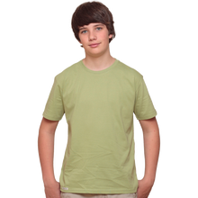 Load image into Gallery viewer, Youth Small Organic T-Shirt
