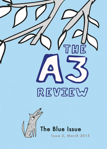 The A3 Review, Issue #2