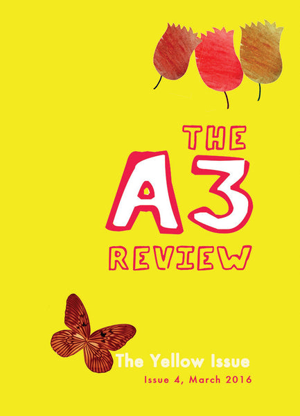 The A3 Review, Issue #4
