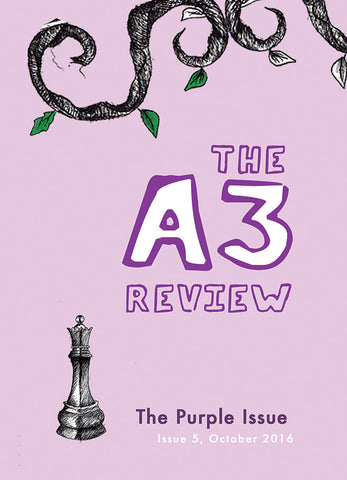 The A3 Review, Issue #5