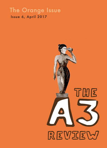 The A3 Review, Issue #6