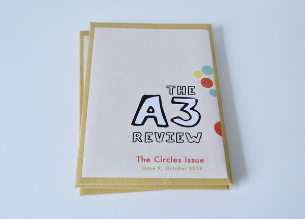 The A3 Review, Issue #9