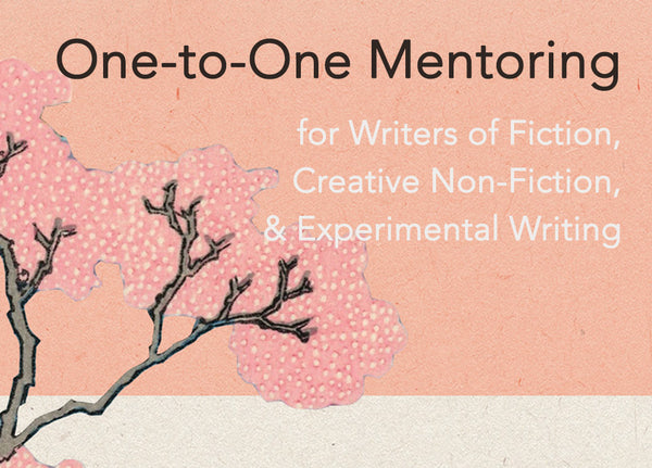 One-to-One Mentoring for Writers: Growth, Motivation and Inspiration