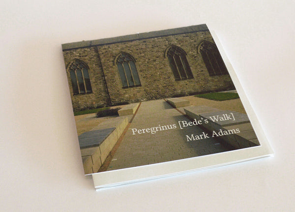 Peregrinus [Bede's Walk] by Mark Adams