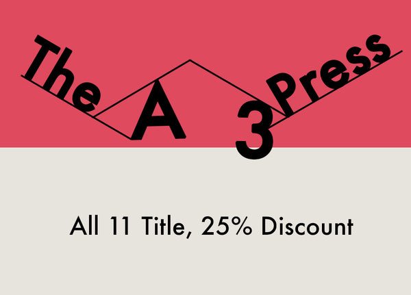 All 11 Titles, 25% Discount
