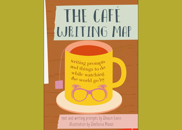 The Café Writing Map