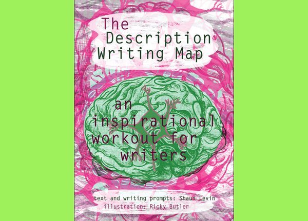 The Description Map: An Inspirational Workout for Writers