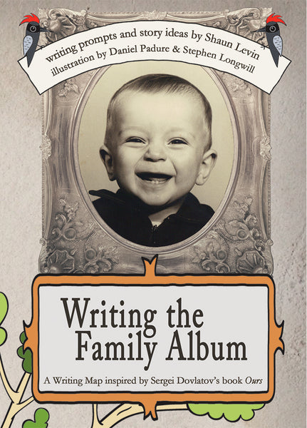 Writing the Family Album