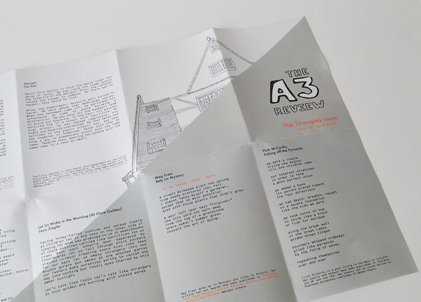 The A3 Review, Issue #10