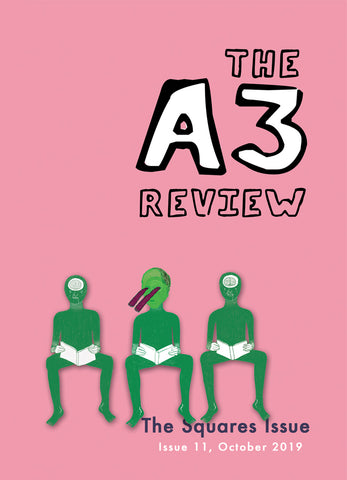 The A3 Review, Issue #11