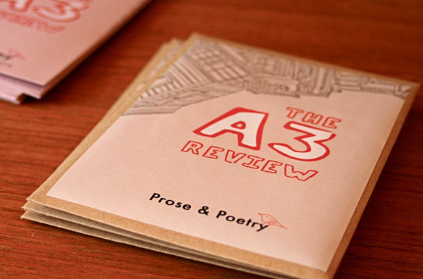 The A3 Review, Issue #1