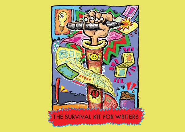 The Survival Kit for Writers