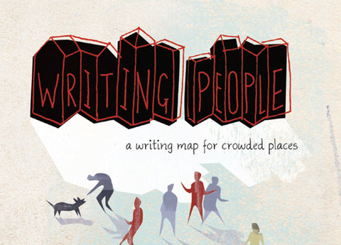 Writing People: Writing Prompts for Crowded Places
