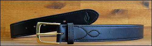 The Royal - a premium hand sewn belt
