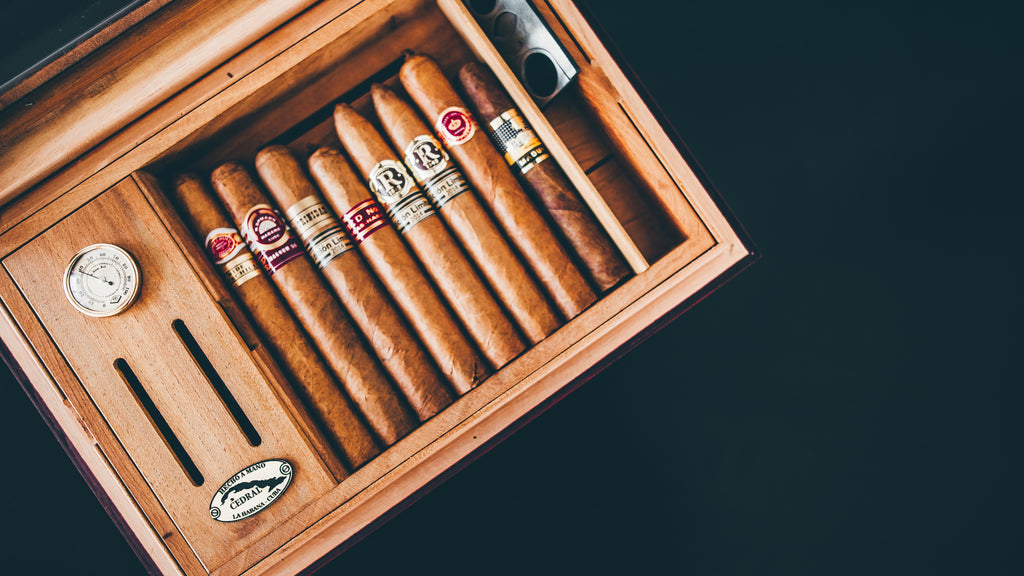 What's the best way to take care of Cuban Cigars?
