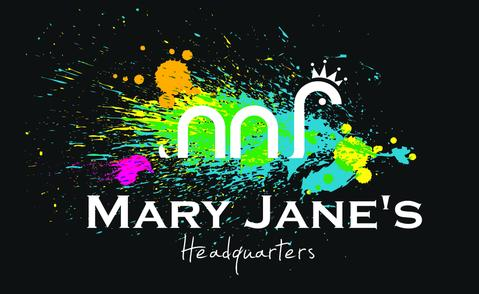 The Mary Jane's HQ Story - Hear the Owner Tell All