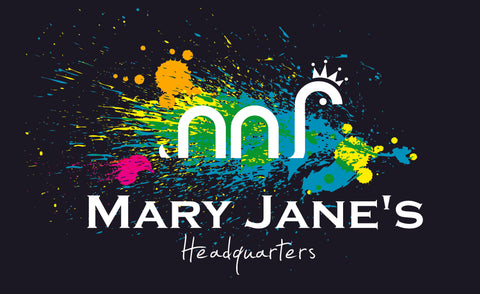 Mary Jane's Headquarters