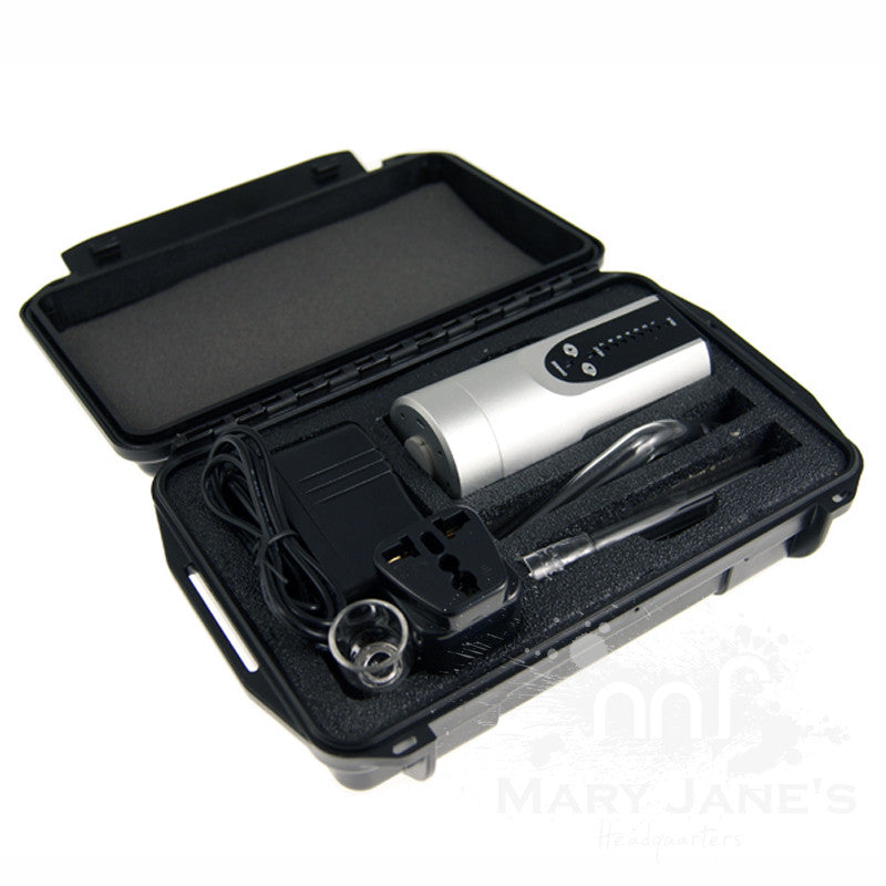 Solo Vaporizer Parts - Case