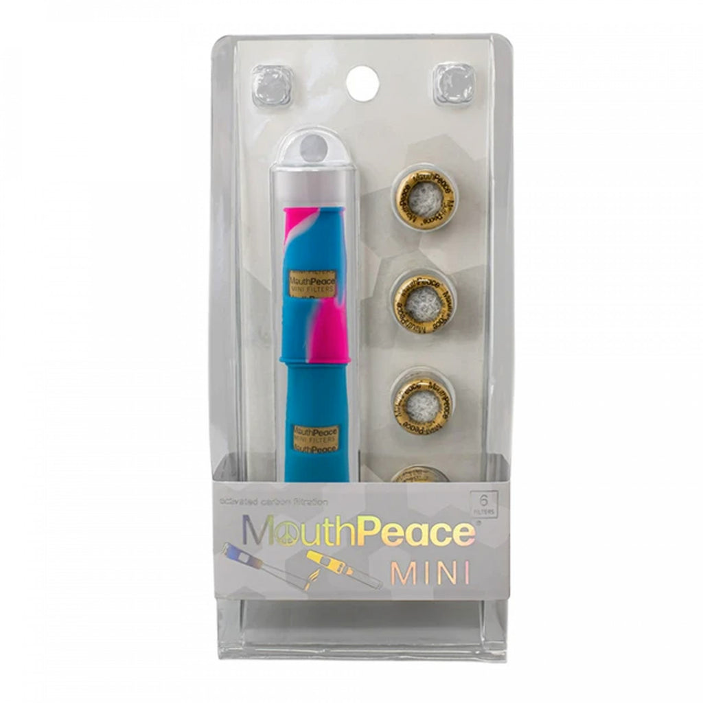 MouthPeace Mini Starter Kit - Starter Set