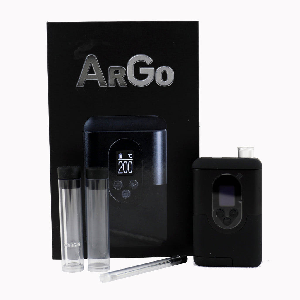 Arizer ArGo Parts