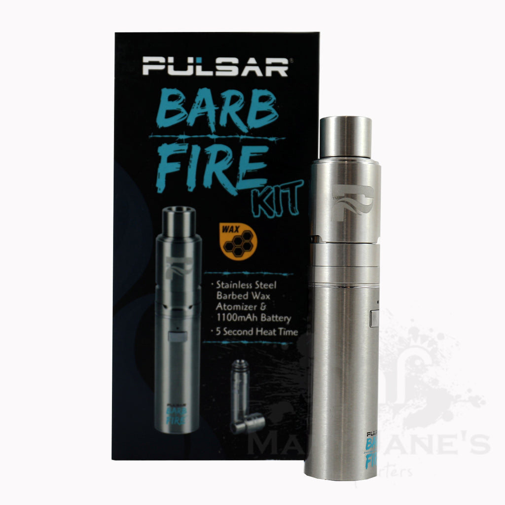 Pulsar Barb Fire Replacement O Rings