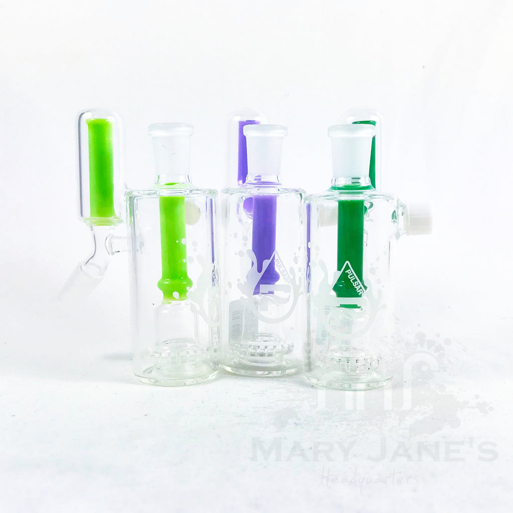 "Pulsar ""No Ash"" Ash Catcher, Assorted Colours"