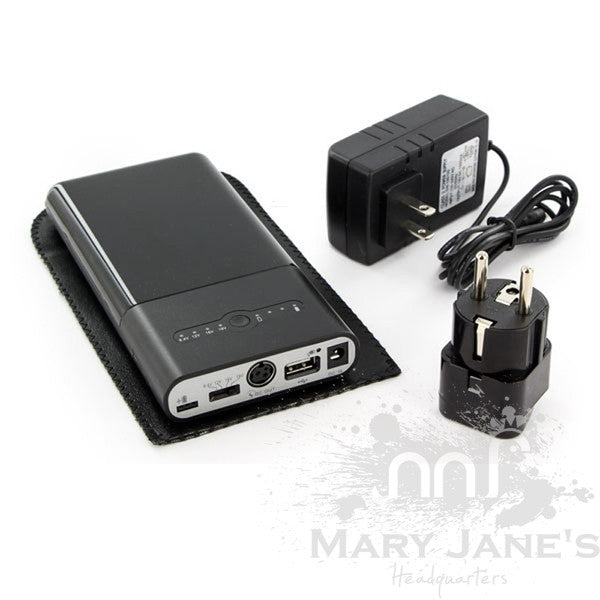 Extreme Q Digital Vaporizer 4.0 Parts - Portable Power/Battery Pack