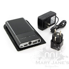 Extreme Q Digital Vaporizer 4.0 Parts