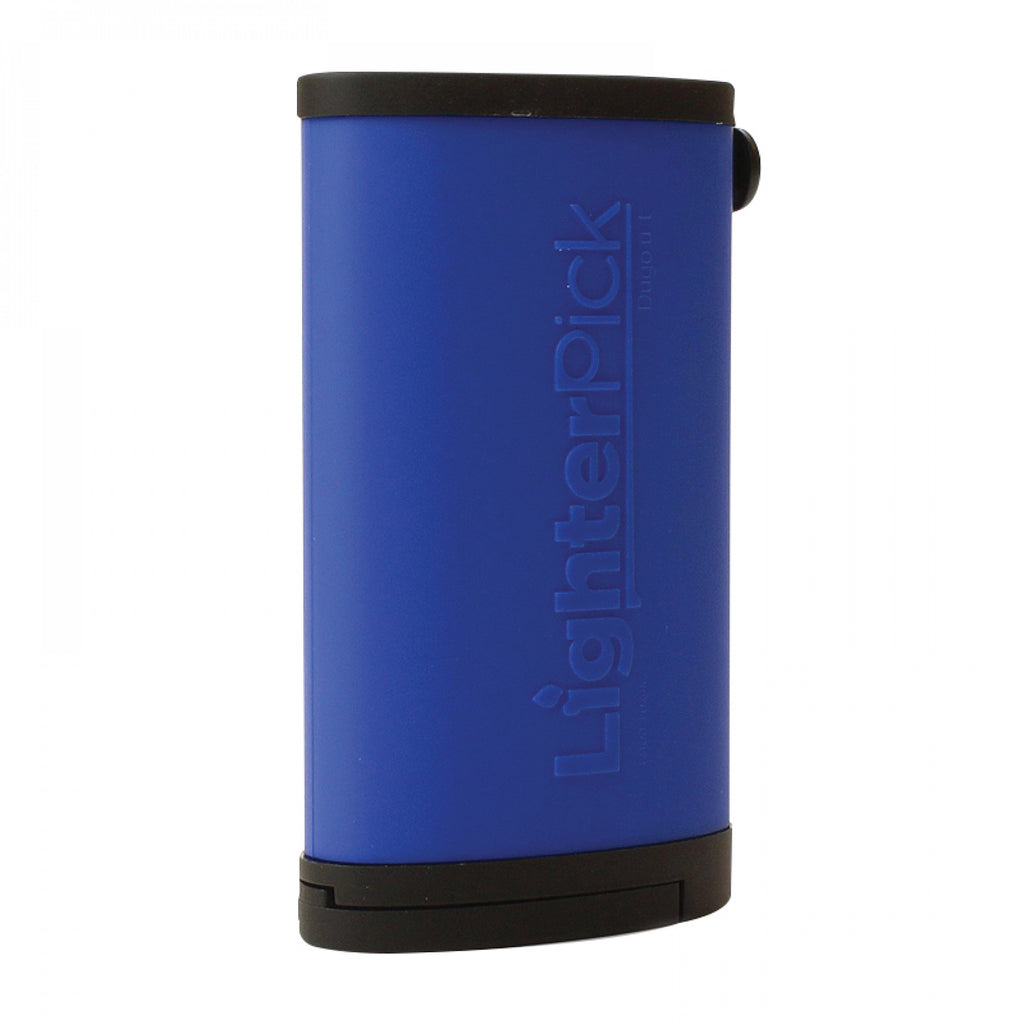 Lighter Pick Waterproof Dugout