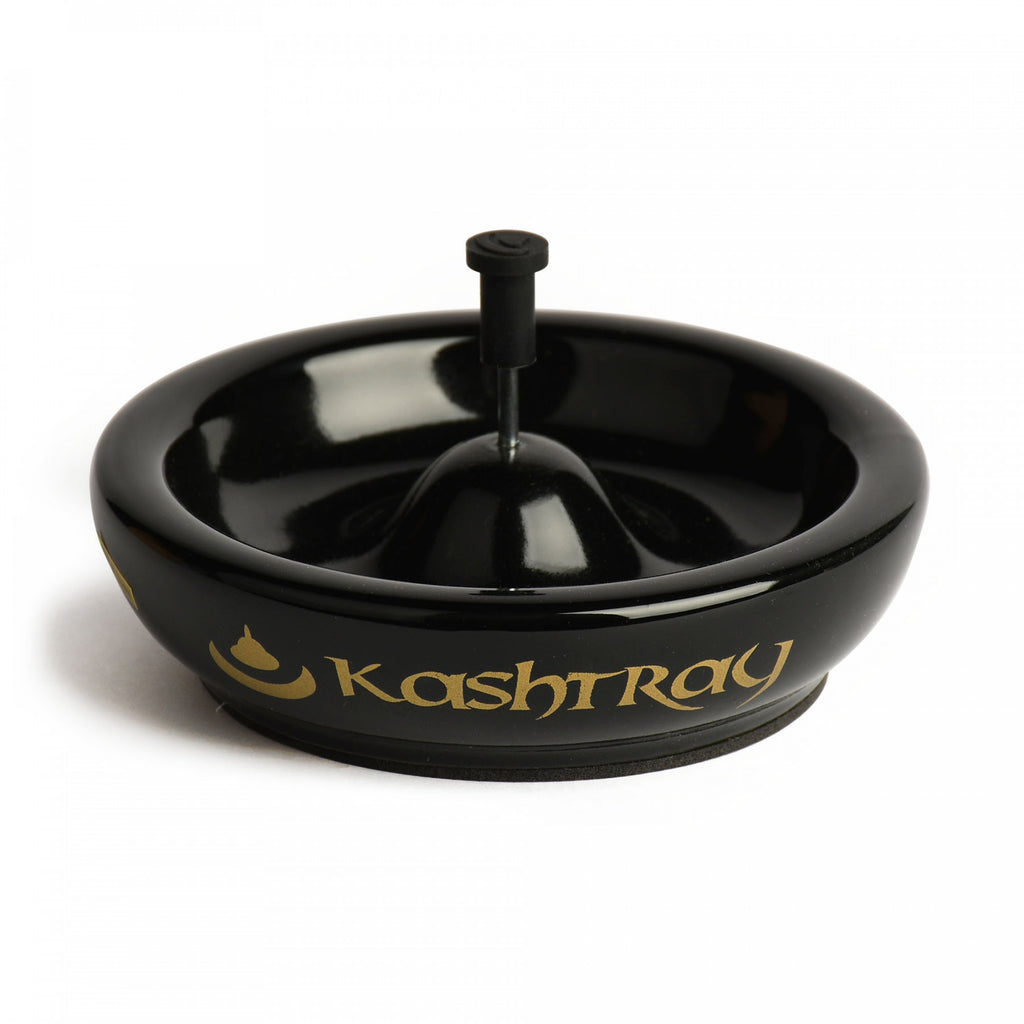 The Original Kashtray Cleaning Spike Ashtray