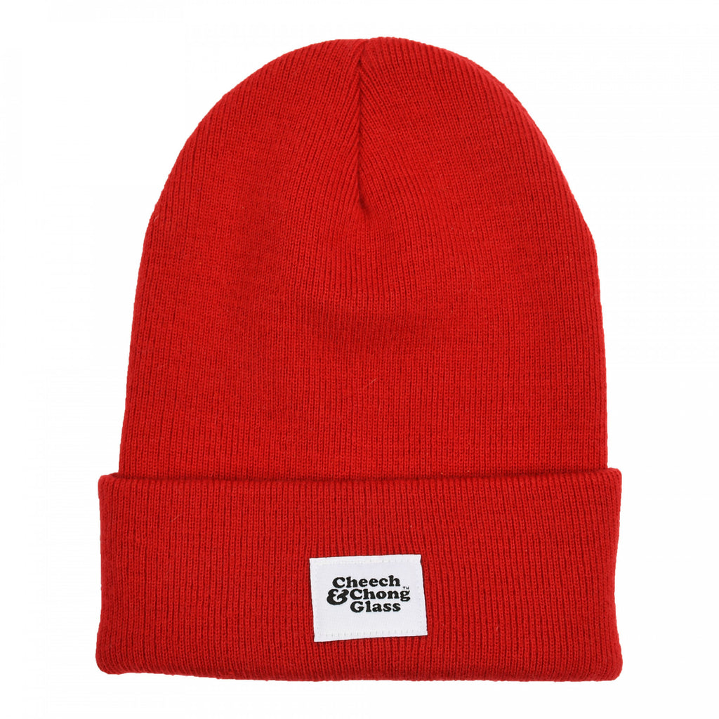 Cheech & Chong Red Toque