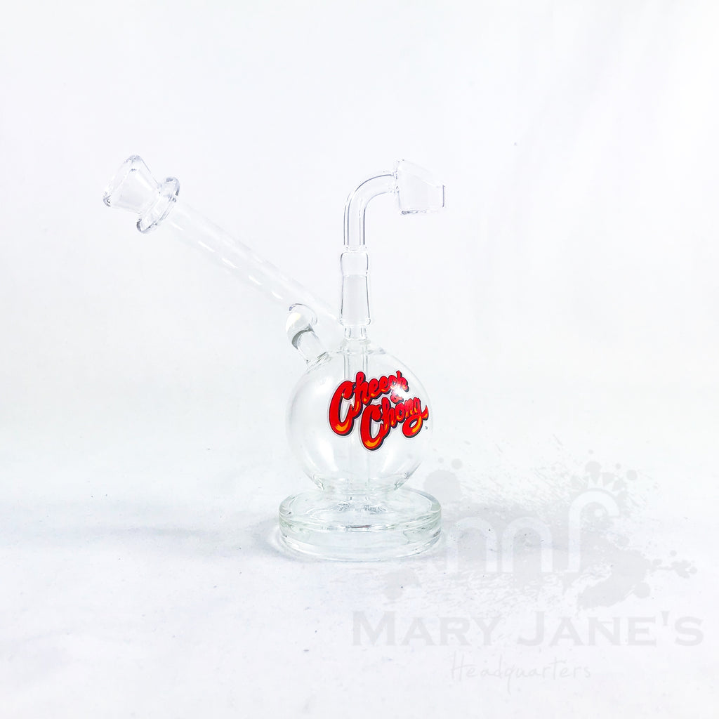 "Cheech & Chong 5"" Mr. Neatnik Rig"