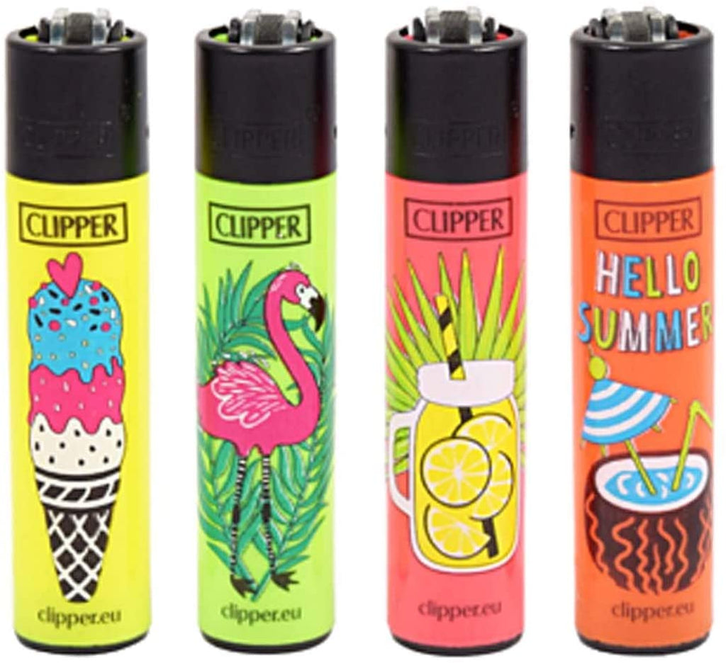 Clipper Lighter - Mary Jane's Headquarters