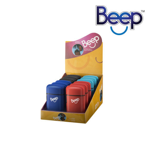 Beep Torch Lighters