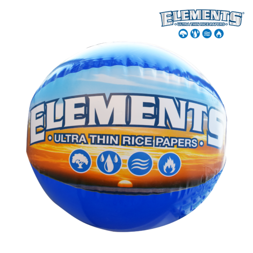 Elements Beach Ball