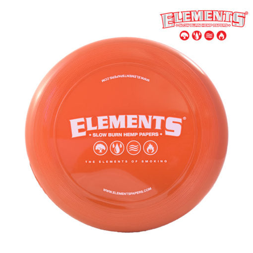 Elements Flying Tray Frisbee