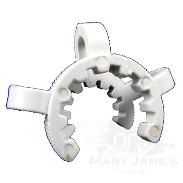 GEAR Ground Joint Bong, bubbler or Rig Clips - Mary Jane's Headquarters
