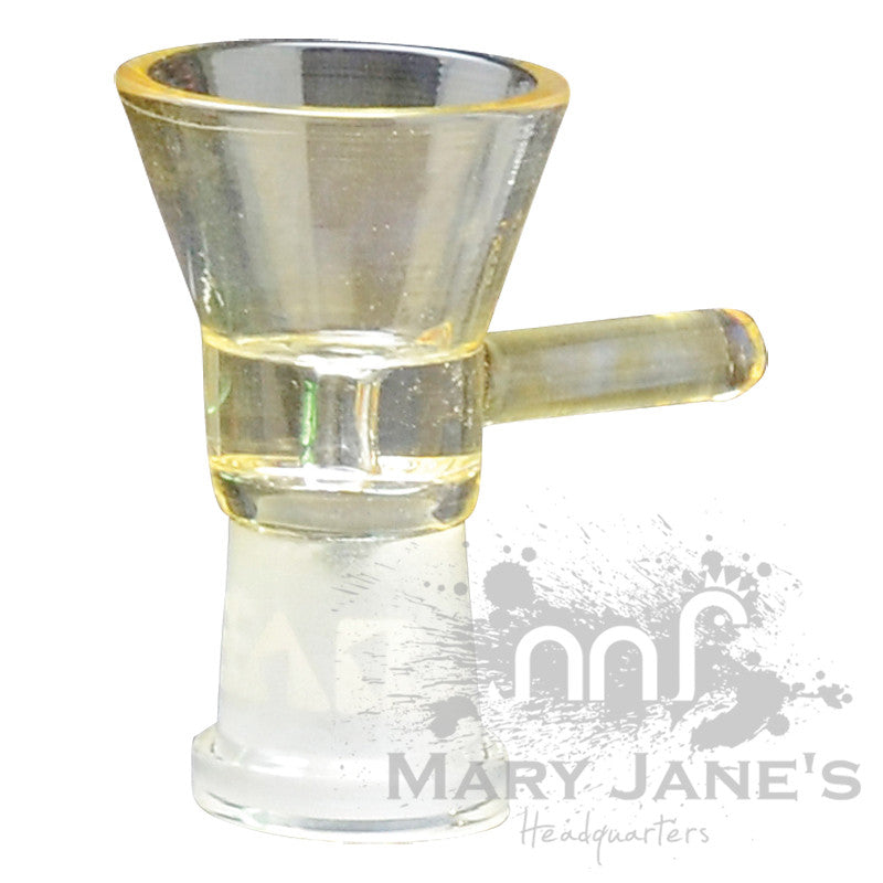 GEAR Female Small Cone Pull-Outs (Limited Quantity)-Colour Changing Bong Bowl