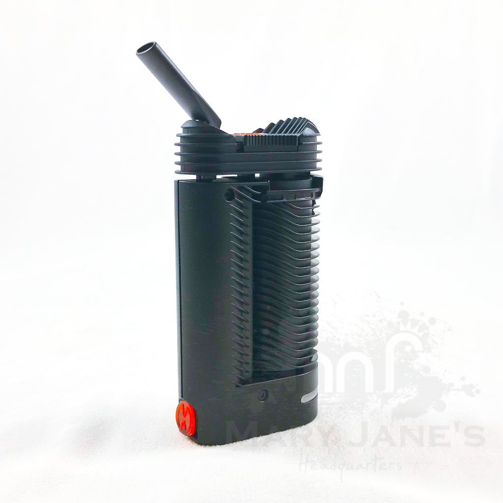 Crafty+ Portable Dry Herb Vaporizer By Storz & Bickel