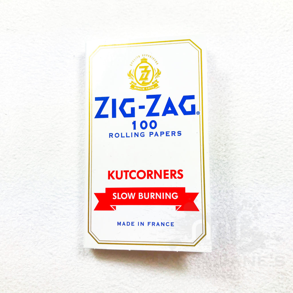 Zig Zag Rolling Papers - Mary Jane's Headquarters